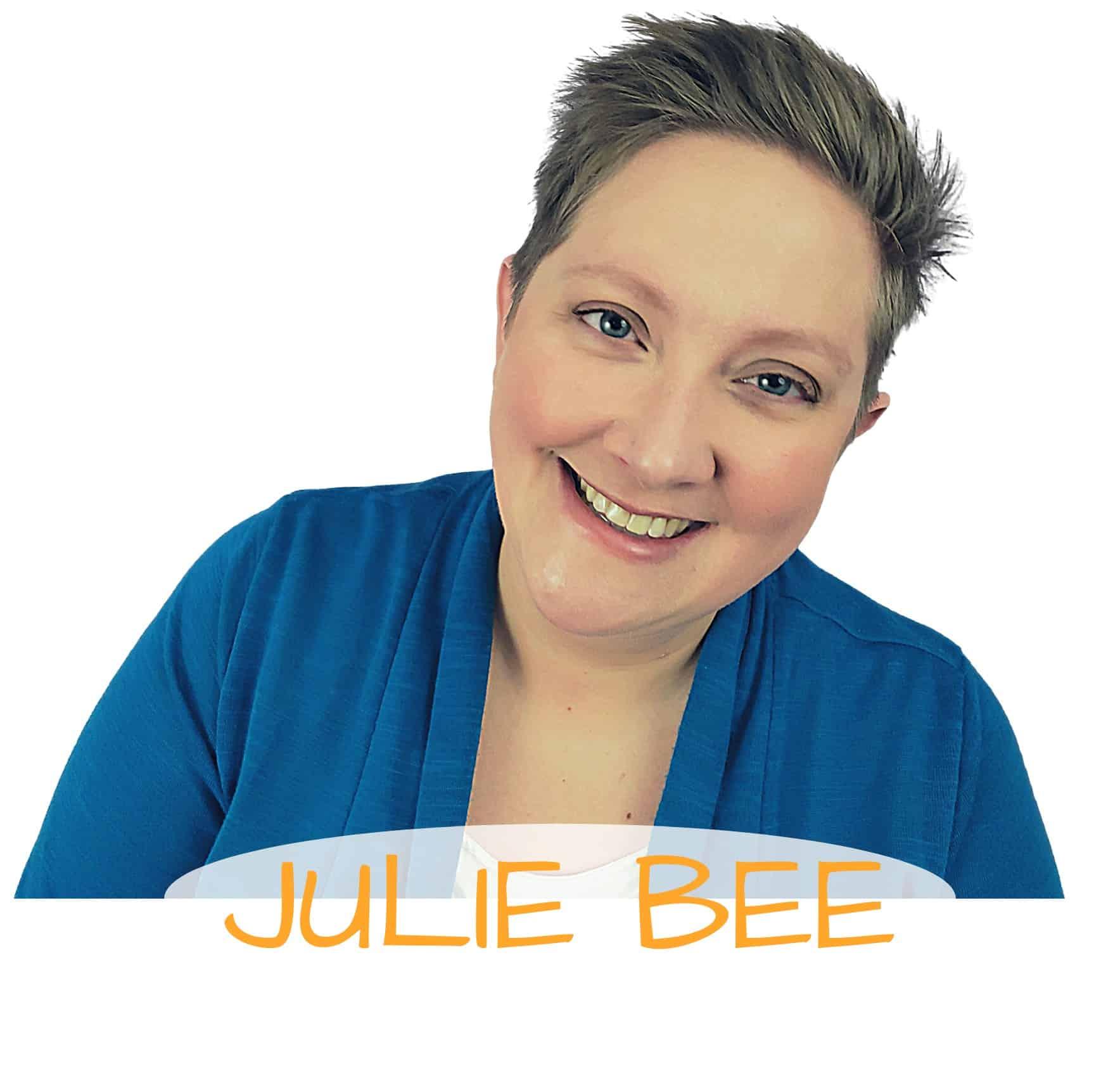 Julie Bee Smilint